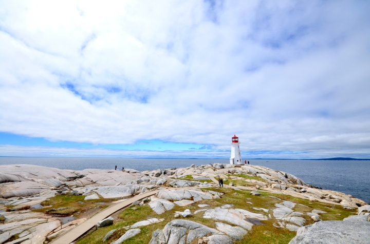 Peggy's Cove, NS | Part 2