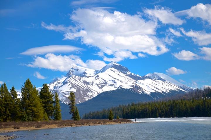 Maligne Canyon & Malign Lake |Jasper