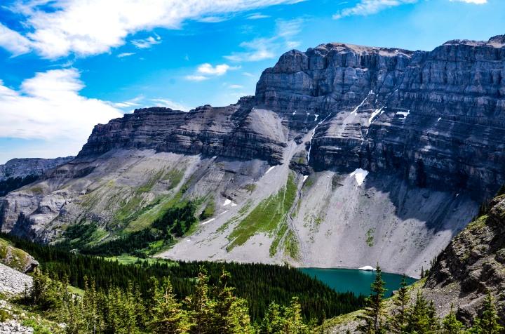 Bourgeau Lake/Harvey Pass | Banff, AB Canada Pt.2