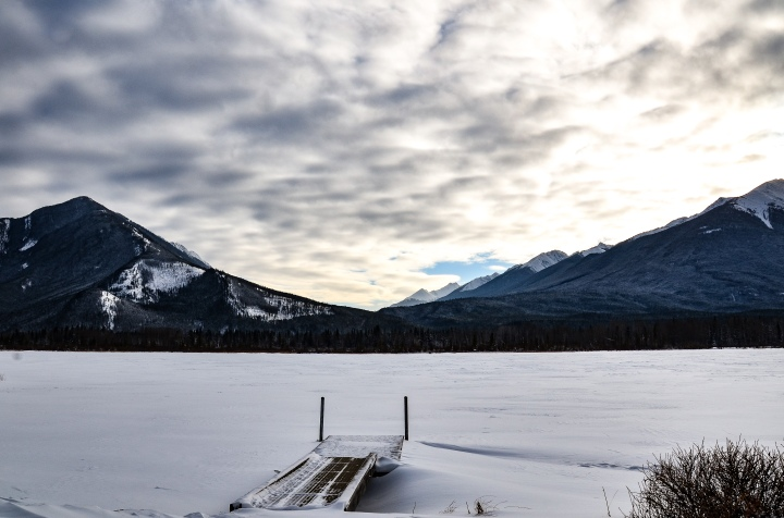 Vermilion Lakes Road | Banff,AB