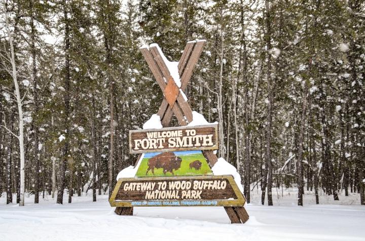 Exploring the Northwest Territories | Part3
