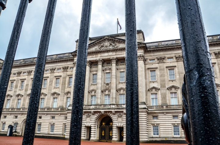 Buckingham Palace | London2018