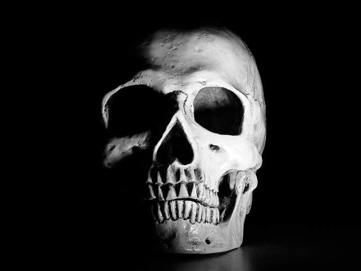 Spooky Halloween Tag2018
